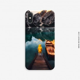 Funda iPhone XS MAX personalizada