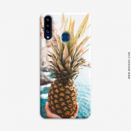 Funda Samsung Galaxy A20S personalizada