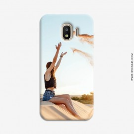 Funda Samsung Galaxy J2 Pro 2018 personalizada