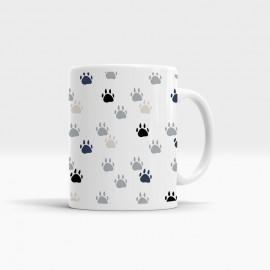 Taza gatitos Personalizada con Nombre 11